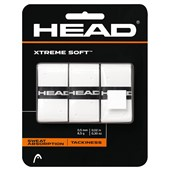Head Xtreme Soft Overgrip - White