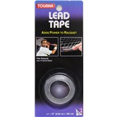 Tourna Lead Tape - 6.4mm x 182cm
