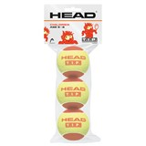 Head TIP Red - 3 balls