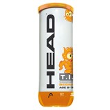 Head TIP Orange - 3 balls