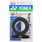 Yonex Super Grap Grip 3+1 Special Pack - Black