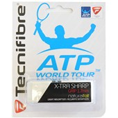 Tecnifibre ATP X-Tra Sharp Grip White