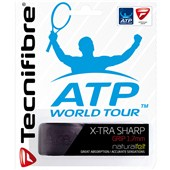 Tecnifibre ATP X-Tra Sharp Grip Black