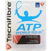 Tecnifibre ATP X-Tra Feel Grip Red