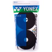 Yonex Super Grap Grip 30-Pack - Black