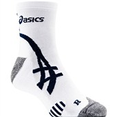 Asics Tennis Quarter Sock Navy Size 12+