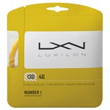 Luxilon 4G - 1.30mm/12m Set