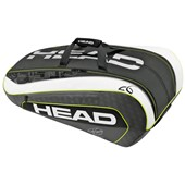 Head Djokovic 12R Monstercombi (2016)