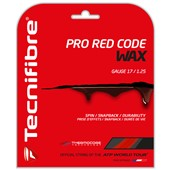 Tecnifibre Pro Red Code Wax - 1.25mm/12m Set