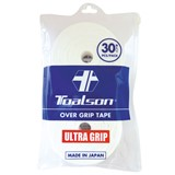Toalson Ultra Grip 30-Pack White