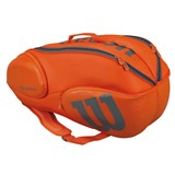 Wilson Burn Vancouver 9 Pack Bag Orange