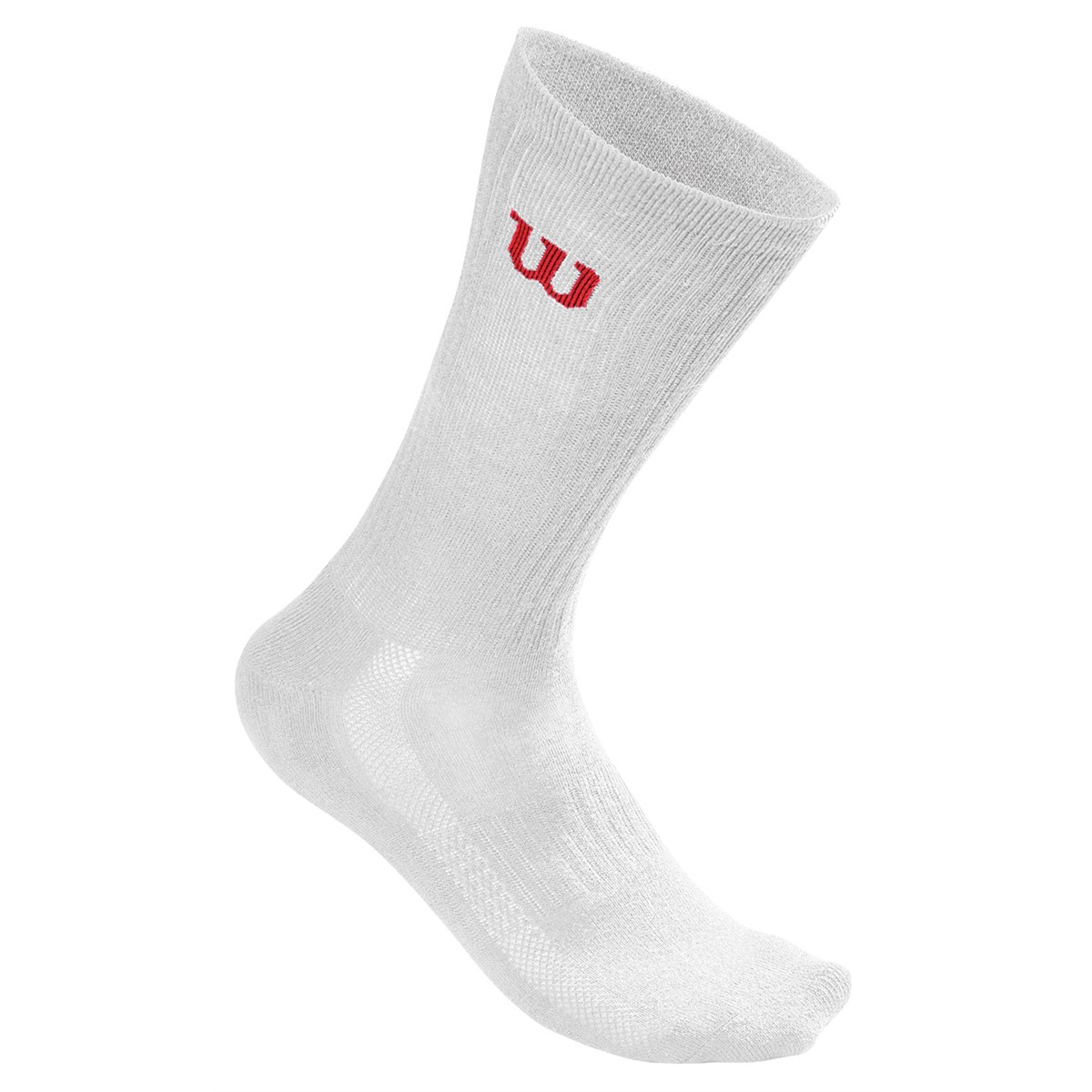Champion Men's 6-Pairs Athletic Crew Socks, Size: , White. Boost your fitness with better basics, like these men's athletic crew socks from Champion. This six-pack of socks readies feet for activity with a soft stretch fit that's fully cushioned and equipped with targeted arch support.