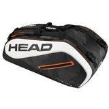 Head Tour Team 9R Supercombi (2017) - Black/White