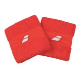 Babolat Wristbands 2-Pack - Red