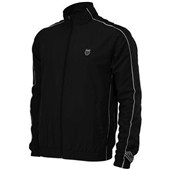 K-Swiss Mens Accomplish Jacket - Black
