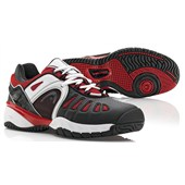 Head Mojo II Mens - Black/White/Red