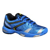 Babolat V-Pro 2 Junior Blue/Yellow