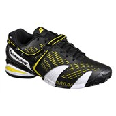 Babolat Propulse 4 Clay Black/Yellow