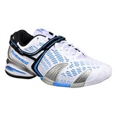 Babolat Propulse 4 All Court White/Blue