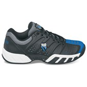 K-Swiss Bigshot Light Mens Black/Blue