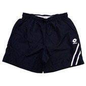 Lotto Boys Short Set - Navy