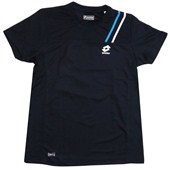 Lotto Boys T-Shirt Set - Navy/Aqua