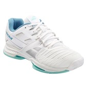 Babolat SFX All Court - White/Blue