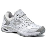 Lotto Ladies Raptor Leather Clay - White