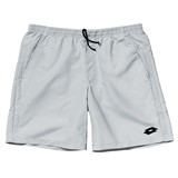 Lotto Mens Space Short - Grey