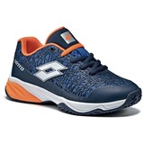 Lotto Viper Ultra Junior - Blue/White