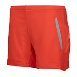 Babolat Girls Core Short - Fluo Strike