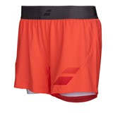 Babolat Ladies Performance Short - Fluo Strike