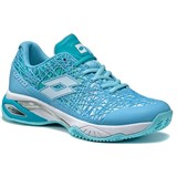 Lotto Ladies Viper Ultra III Clay - Blue