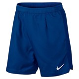 NikeCourt Dry Short Rib 7inch - Blue