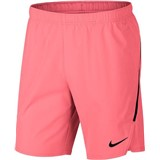 NikeCourt Flex Ace 9inch Short - Lava