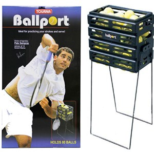 Tourna Ballport - 80 balls