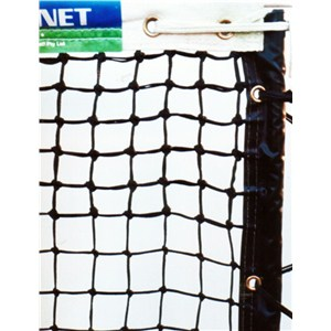"Tennis Net - 3'6"" Tapered A-Grade"