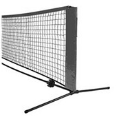 Eye Cue Portable Tennis Net - 6m