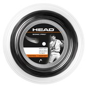 Head Sonic Pro 1.25mm/200m - Black