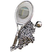 Netscan Tennis Net Check