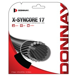 Donnay X-Syncore 1.25mm/12m Set