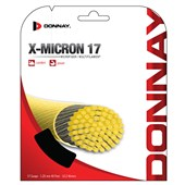 Donnay X-Micron 1.25mm/12m Set