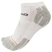 Head Performance Ped Socks 2-Pack - Large (US10-12)