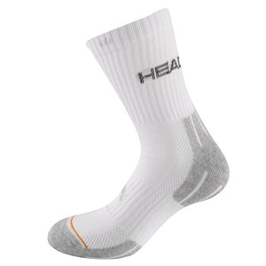 Head Performance Crew Socks 3-Pack - Large (US10-12)