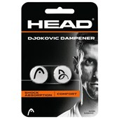 Head Djokovic Signature Dampener 2-Pack
