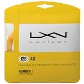 Luxilon 4G Rough - 1.25mm/12m Set