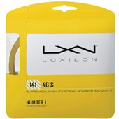 Luxilon 4G S - 1.41mm/12m Set