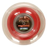 Yonex Poly Tour Fire 1.25mm/200m Red