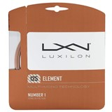 Luxilon Element - 1.25mm/12m Set