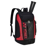 Yonex Pro Series Backpack Black/Red (9612EX)